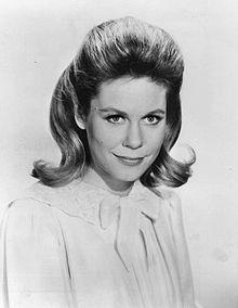 Description de l'image  Elizabeth montgomery 1967.JPG.