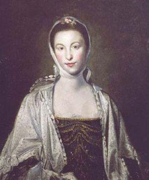 Elizabeth Rawdon, Countess of Moira - Image: Elizabeth rawdon hastings large