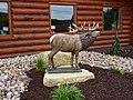 Elk Statue - panoramio.jpg