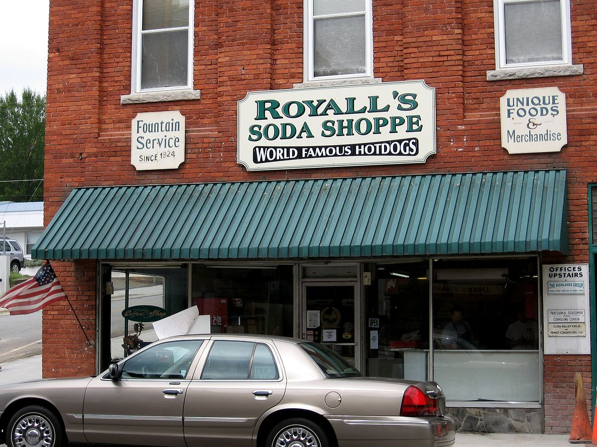 Town And Country Auto >> Elkin, North Carolina - Wikipedia