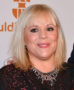 Ella Lemhagen - Lemhagen at the 2013 Guldbagge Award.