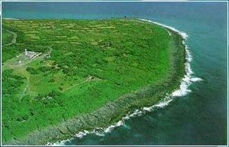 Hengchun - Cape Eluanbi in Hengchun is the southernmost point in Taiwan