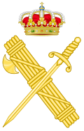 Emblem of the Spanish Civil Guard.svg