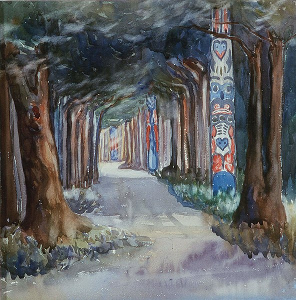 emily carr - image 9