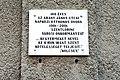 Emléktábla az Arany János utcai óvoda falán, Szentlőrinc.jpg