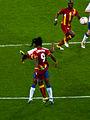 Emmanuel Agyemang-Badu (Ghana national football team vs. England national football team).jpg