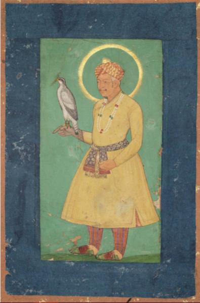 चित्र:Emperor Akbar.png