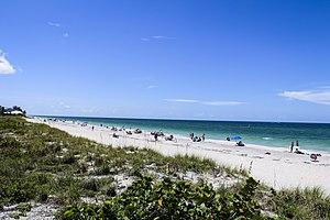 Manasota Key, Florida - Englewood Beach
