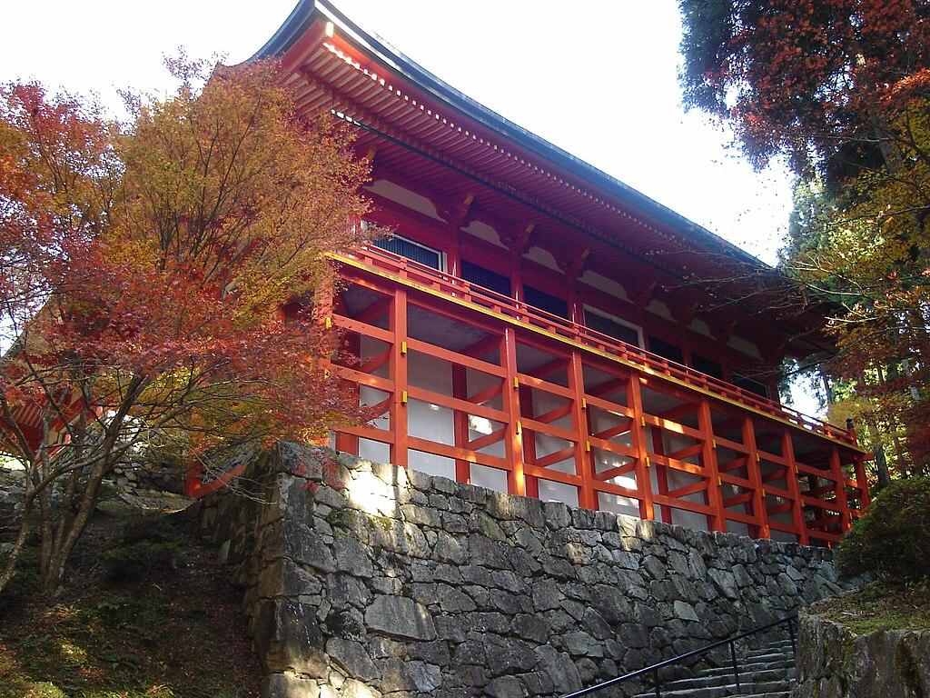 Enryakuji yokawachudo