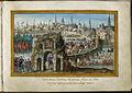 Entrée d'Henri II à Rouen le premier octobre 1550.jpg