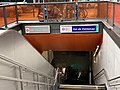 Entrée n°2 Gare Val Fontenay Fontenay Bois 4.jpg