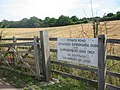 Entrance gates to Rothamsted and the Farm - geograph.org.uk - 42153.jpg