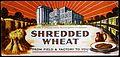 Ephemera Collection, Shredded Wheat advert Wellcome L0030519.jpg