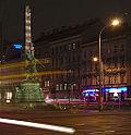 Ereignisdenkmal, Denkmal des niederösterr. Infanterie-Regiments Nr. 49, 13. Mai 1809, Hesser-Denkmal (27285) IMG 7022.jpg