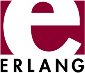 Erlang Public License - Image: Erlang logo