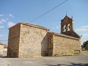 Ermita de San Benito Abad en Gargantilla del Lozoya