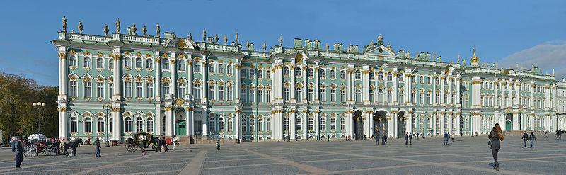 Architecture et sculpture 800px-Ermitage_South_facade_Saint_Petersburg