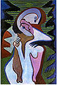 Ernst Ludwig Kirchner - Liebespaar (Der Kuss).jpg