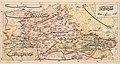 Erzurum Vilayet — Memalik-i Mahruse-i Shahane-ye Mahsus Mukemmel ve Mufassal Atlas (1907).jpg
