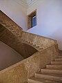 Escala del monestir de Sant Miquel dels Reis, València.JPG