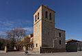 Escarabajosa de cabezas, Iglesia de San Benito Abad, 1.jpg