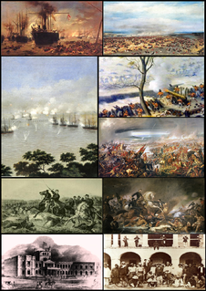 Paraguayan War large-scale conflict in South America (1864–1870)