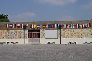 Europe Day - Image: Escola de Palmeira