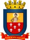 Official seal of San Cristóbal