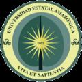 Escudo de la Universidad Estatal Amazónica.png