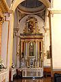 Església del Sant Àngel Custodi de la Vall d'Uixó 31.JPG