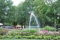Esplanāde, Strūklaka, Rīga, Latvia - panoramio.jpg