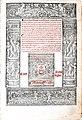 Estienne de La Roche - Larismethique nouvellement composee (Lyon, Guillaume Huyon for Constantin Fradin, 1520).jpg