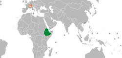 Ethiopia Switzerland Locator.png