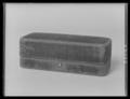 Etui innehållande sigillstamp nr 3521 - Livrustkammaren - 28027.tif