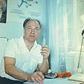Eugen Doga (1975). (25098304301).jpg