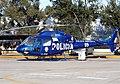 Eurocopter AS-355F-2 TwinStar, Secretaria de Seguridad Publica SSP Grupo Condores AN1687997.jpg