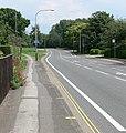 Evington Lane, Evington, Leicester - geograph.org.uk - 455110.jpg