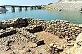 Excavations at Usu Aska, Darband-i Rania, Sulaymaniyah Governorate, Iraq.jpg