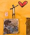 Exit Enter - Blub - Graffiti La Dolce Vita - Florencia - Firenze - 01.jpg
