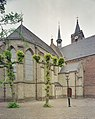 Exterieur KOOR, NOORDGEVEL - Loenen aan de Vecht - 20314166 - RCE.jpg