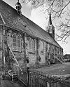 exterieur noordwand kerk - bleiswijk - 20035436 - rce