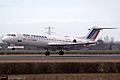 F-GPXG Air France (Brit Air) (4403657647).jpg
