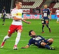 FC Red Bull Salzburg gegen Wolfsberger AC (1. Oktober 2017) 11.jpg