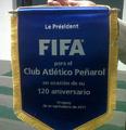 FIFA - Peñarol 120th anniversary.png