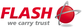 logo de Flash Europe International