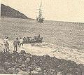 FMIB 53195 Debarquement a Tarrafal (Ils de Cap-Vert).jpeg