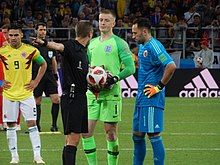 FWC 2018 - Round of 16 - COL v ENG - Photo 089.jpg