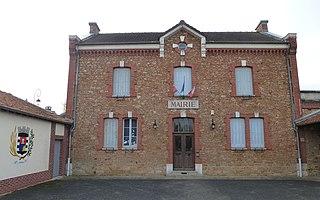 Châtres, Seine-et-Marne Commune in Île-de-France, France