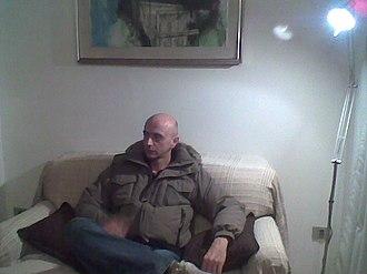 Fabio Casadei Turroni - Image: Fabio Casadei Turroni