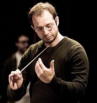 Winx Club - Fabrizio Castania, one of the show's composers